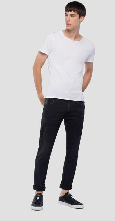 Jean coupe skinny Jondrill Maestro - Replay MA931M_000_333-M35_098_1