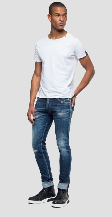 Skinny fit Jondrill jeans aged 10 years - Replay MA931_000_141-594_009_1