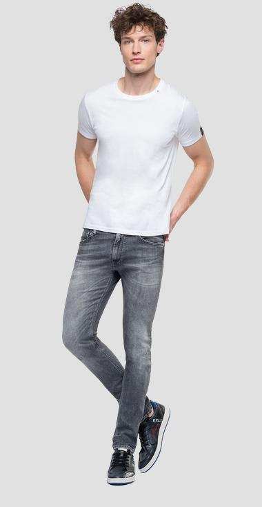 Skinny fit Jondrill jeans aged 10 years - Replay MA931_000_145-544_096_1