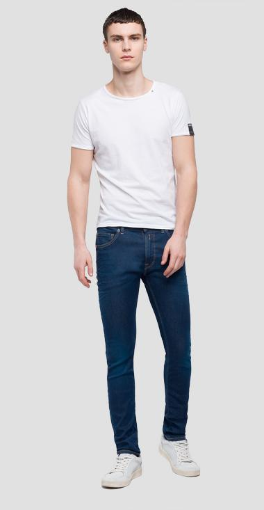 Skinny fit jeans Jondrill Hyperflex  - Replay MA931_000_661-319_007_1