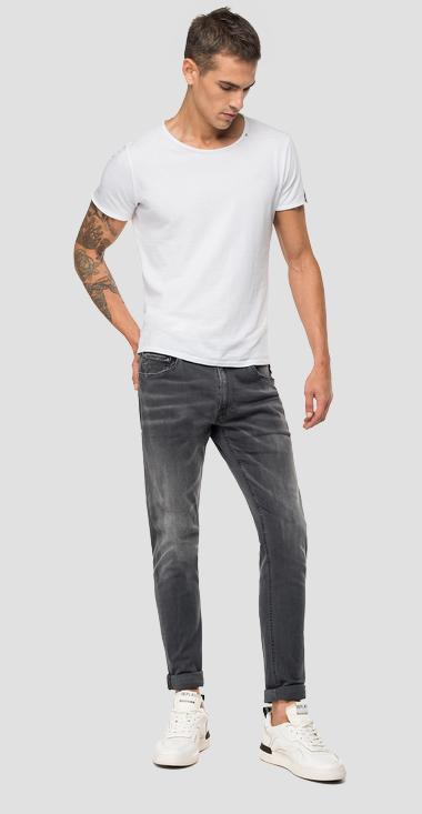 Skinny fit Jondrill Hyperflex Bio jeans - Replay MA931_000_661-A11_097_1