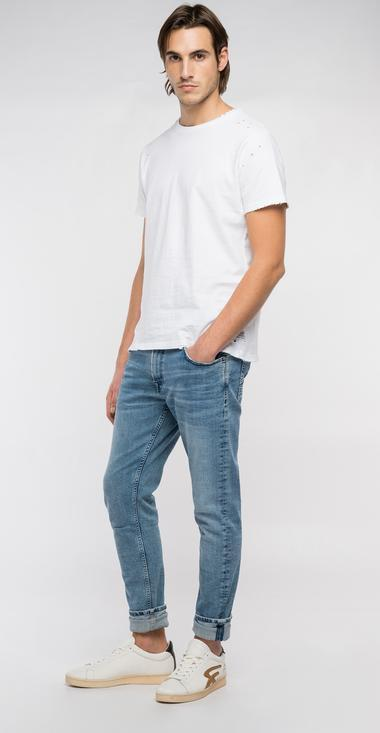 Skinny fit Jondrill Hyperflex+ jeans - Replay MA931_000_661-S14_007_1