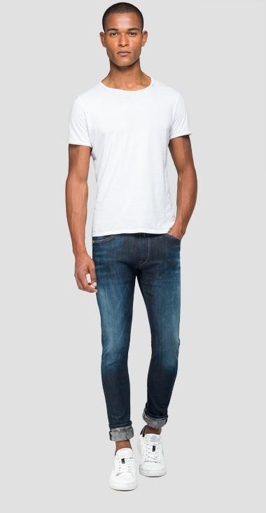 Jean coupe skinny Jondrill Hyperflex+ - Replay MA931_000_661-S20_007_1