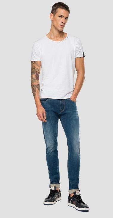 Hyperflex+ skinny fit Jondrill jeans - Replay MA931_000_661-S23_009_1