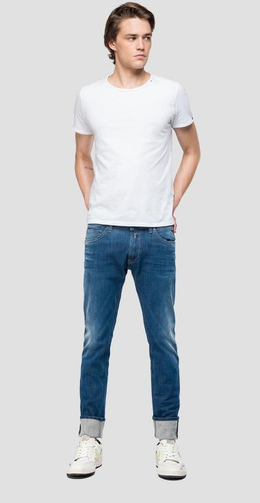 Hyperflex+ skinny fit Jondrill jeans - Replay MA931_000_661-S26_009_1