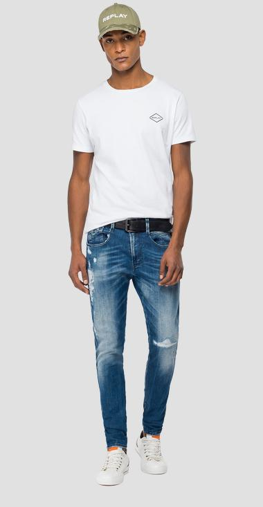 Slim fit Bronny jeans - Replay MA934_000_227-806_009_1