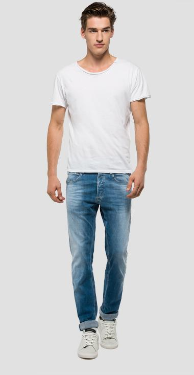 Ronas slim-fit jeans - Replay MA946_000_93A-950_009_1