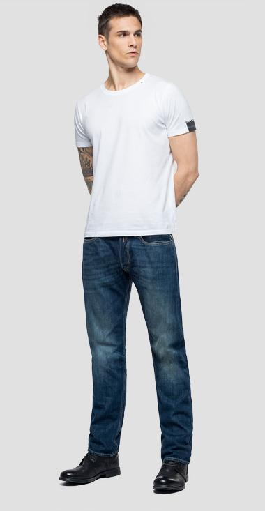 Newbill comfort fit jeans - Replay MA955_000_606-300_007_1