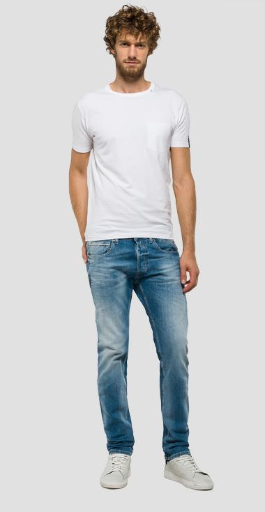 Grover straight-fit jeans - Replay MA972_000_23C-940_009_1