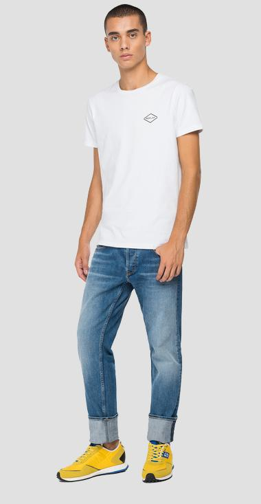 Jeans straight fit Grover - Replay MA972_000_285-822_009_1