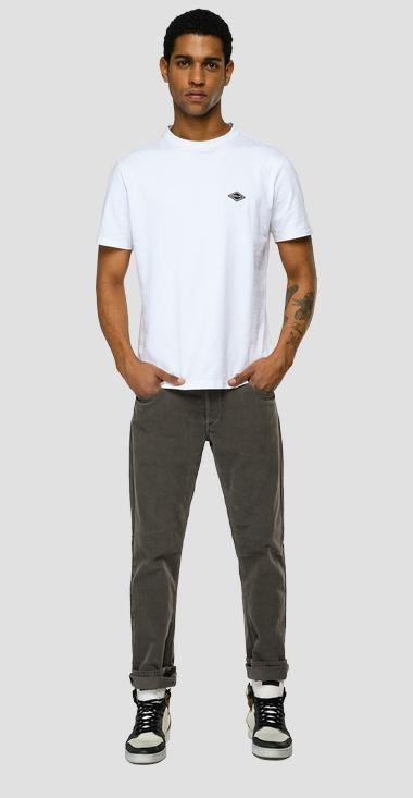 Jeans straight fit Grover - Replay MA972_000_8082990_963_1
