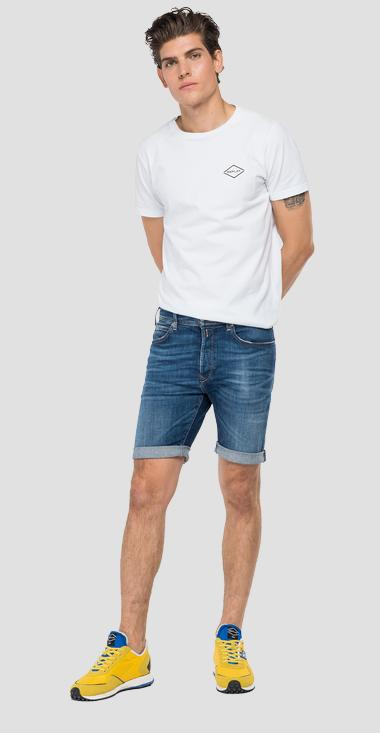 RBJ.901 573 BIO bermuda shorts - Replay MA981Y_000_573-810_009_1