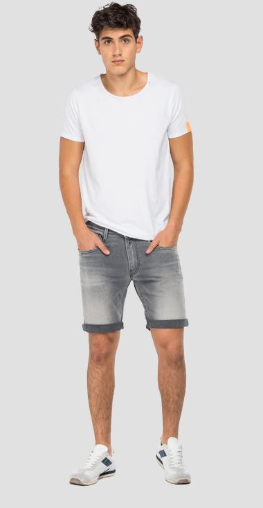 573 BIO Anbass bermuda shorts - Replay MA996N_000_573B826_096_1