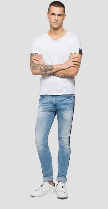 Jean coupe skinny Andov - Replay MA999E_000_69C484R_011_1