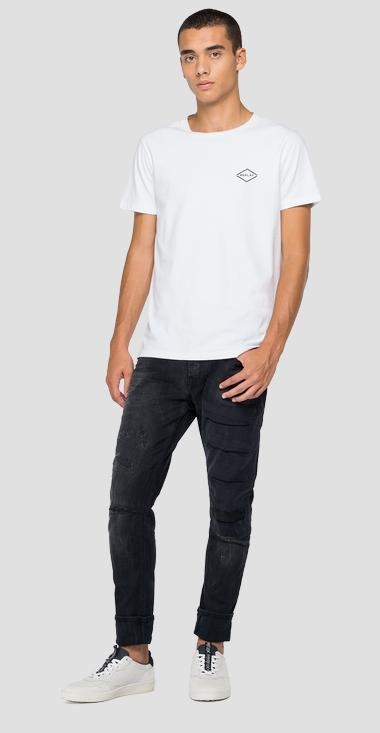 Skinny fit Maestro Johnfrus jeans - Replay MB1000_000_85B-M82_097_1