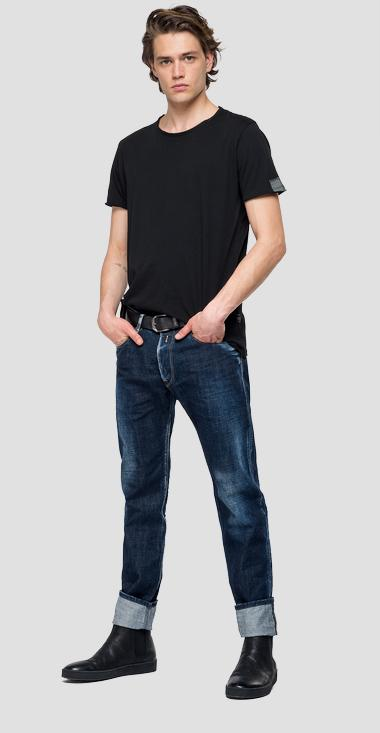 Tapered fit Donny Maestro jeans - Replay MB900L_000_50C-M41_007_1