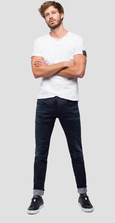 Slim fit Anbass jeans - Replay MB914_000_135-422_007_1