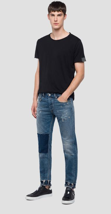 Slim fit Ronas Maestro jeans - Replay MB946B_000_50C-M31_009_1