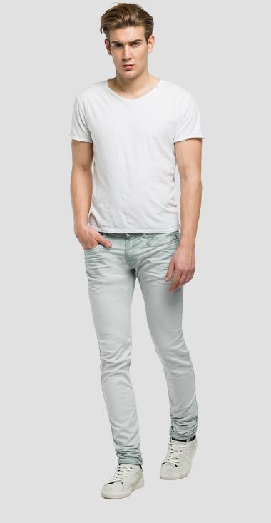 Anbass slim-fit jeans - Replay MC914_000_8005223_030_1