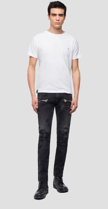 Slim fit Maestro Anbass jeans - Replay MD914M_000_333-M25_098_1