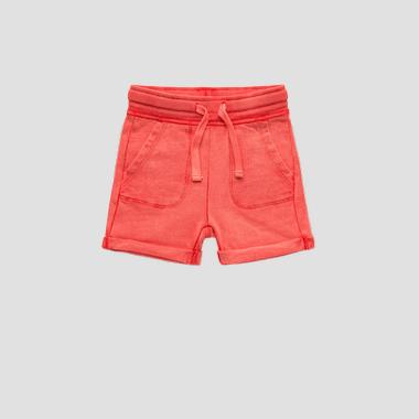Shorts con coulisse- REPLAY&SONS PB9639_050_22072_753_1