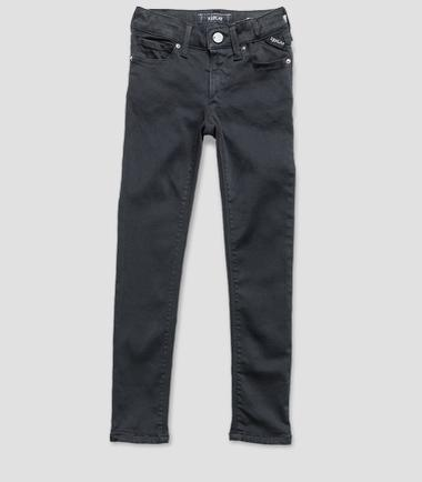 Jean fille coupe skinny Hyperflex- REPLAY&SONS SG9208_051_8166180_783_1