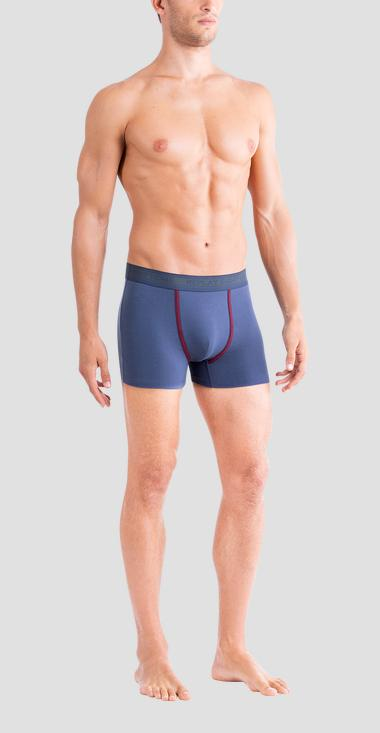 Pack of 2 boxer briefs with contrast trimming - Replay TM191_000_I101191_N207_1