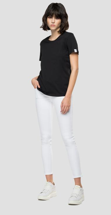 REPLAY Essential jersey t-shirt - Replay W3333_000_23100G_998_1