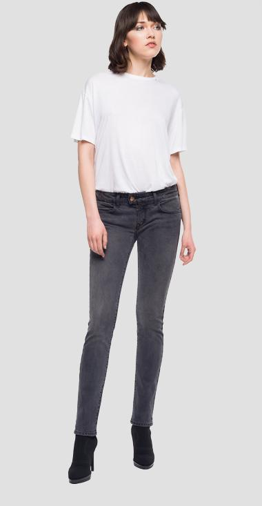Skinny fit Touch jeans - Replay WA403_000_077-T35_009_1