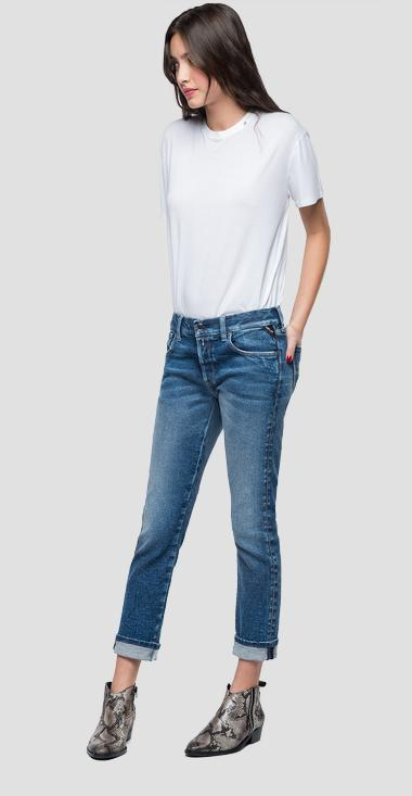 Straight fit Joplyn jeans - Replay WA405L_000_207-577_009_1