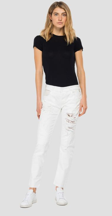 Straight fit Joplyn MAESTRO jeans - Replay WA405M_000_84053M7_001_1