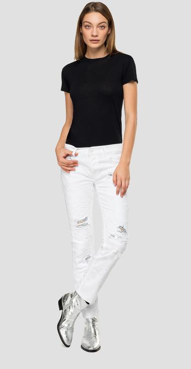 Straight fit Joplyn jeans - Replay WA405T_000_800525R_001_1