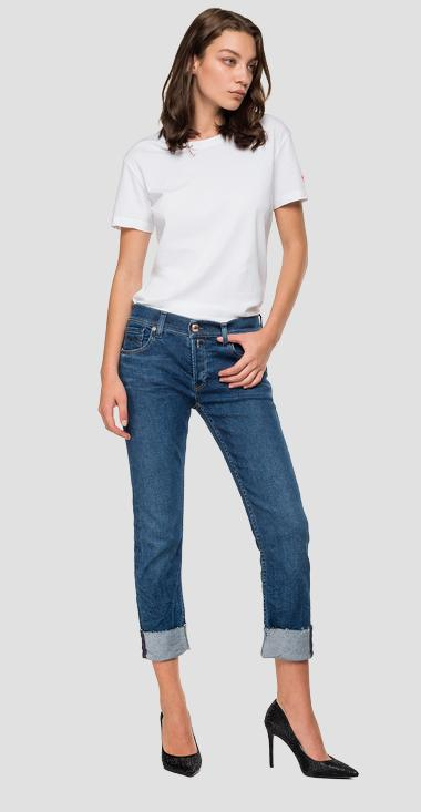 Straight Fit Jeans Joplyn Rose Label - Replay WA405_000_83C-636_009_1