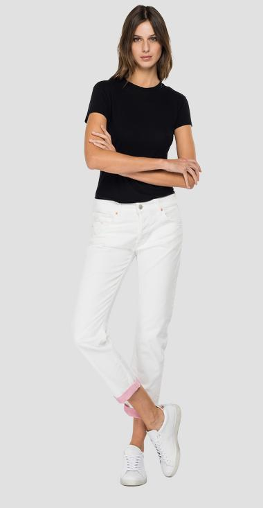 Straight fit Joplyn jeans - Replay WA405_000_84053R1_100_1
