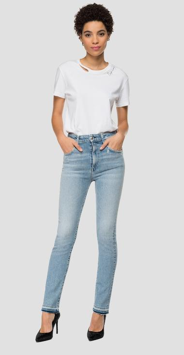 Slim fit Neneh jeans - Replay WA410_000_83C-663_010_1