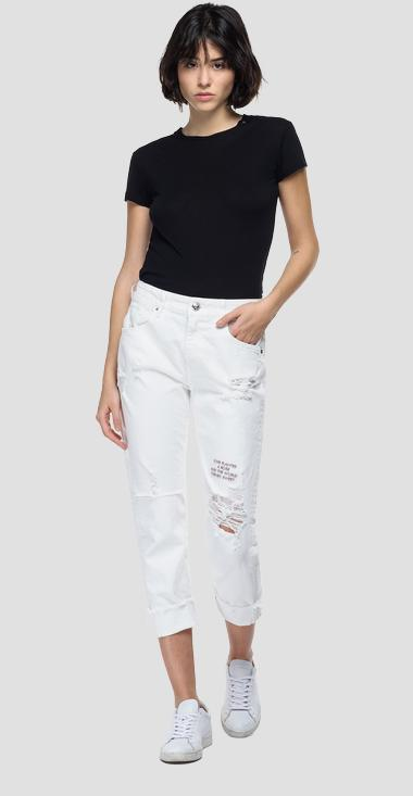 Boy fit Marty jeans - Replay WA416C_000_84053R7_100_1