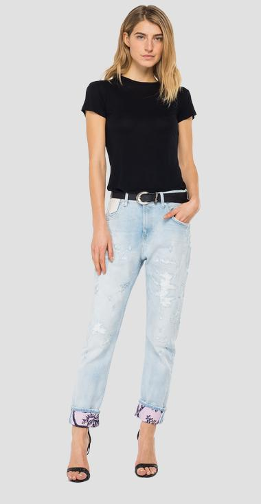 Jeans boy fit Marty MAESTRO - Replay WA416M_000_207-M85_011_1