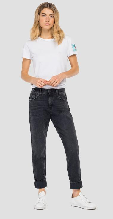 Boy Fit Jeans Marty - Replay WA416_000_142719R_097_1