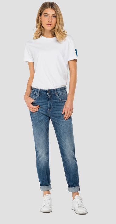 Boy Fit Jeans Marty - Replay WA416_000_573-O05_009_1
