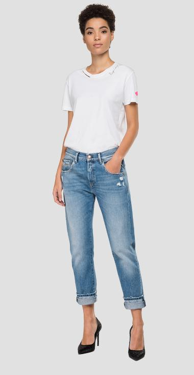 Boy fit Roxel jeans Rose Label - Replay WA417R_000_108-662_009_1