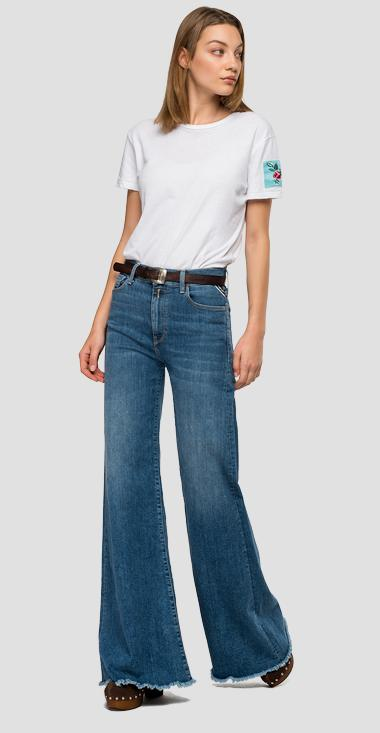 Super stretch Susann jeans - Replay WA426_000_573-65B_009_1
