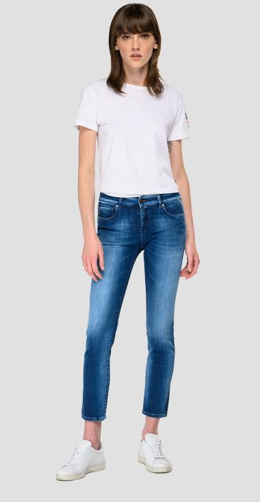 Slim fit Faaby jeans - Replay WA429_000_341-74A_009_1