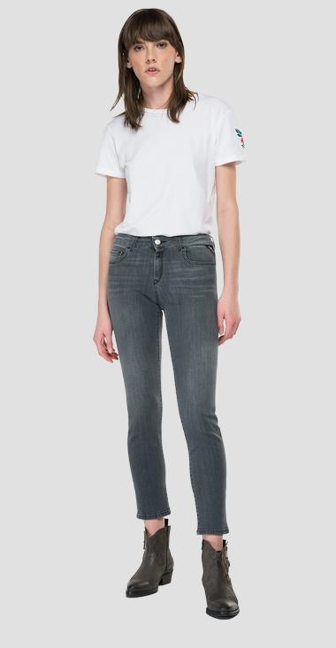 Slim fit Faaby jeans - Replay WA429_000_51A-919_097_1