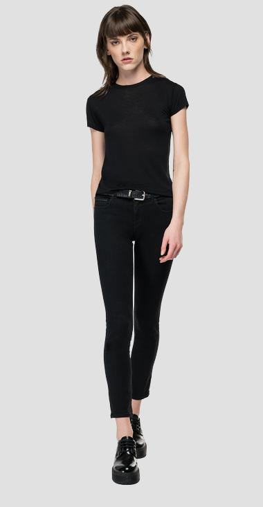 Slim fit Faaby jeans - Replay WA429_000_527-939_098_1