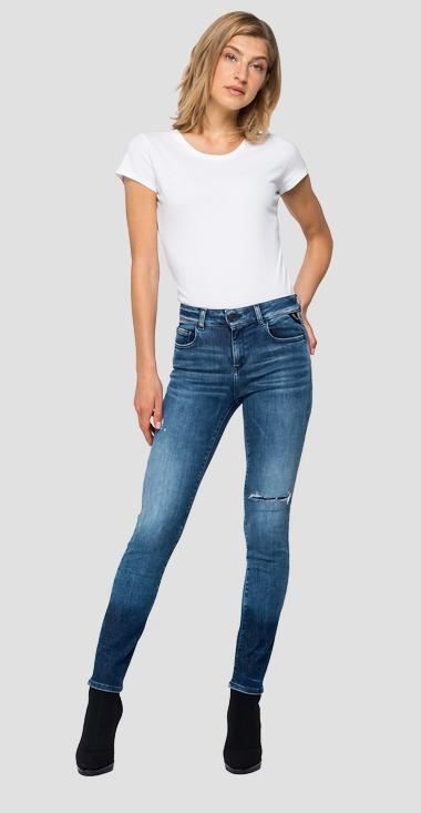 Slim fit Faaby jeans - Replay WA429_000_69D-732_009_1
