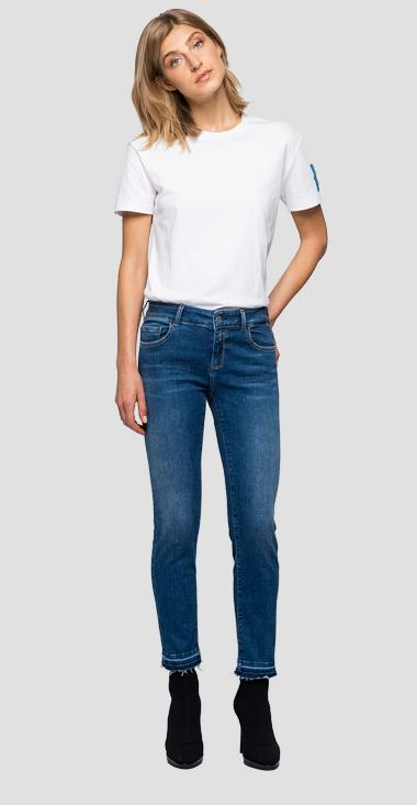 Slim fit Faaby jeans - Replay WA429_000_93A-735_009_1