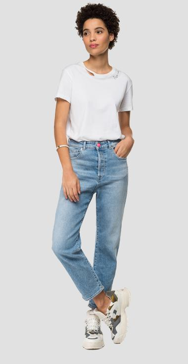 Mom fit Tyna jeans - Replay WA444_000_207-670_009_1