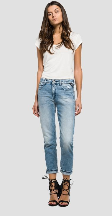 Sophir carrot-fit jeans - Replay WA634_000_36C-944_010_1