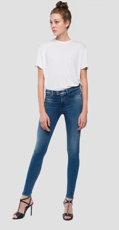 Skinny fit Touch jeans - Replay WA641_000_47C-T06_009_1