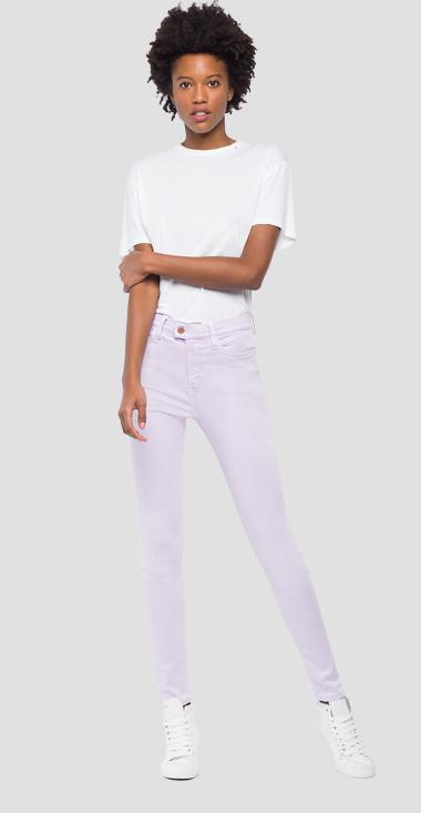 Skinny fit Touch jeans - Replay WA642_000_81047T7_273_1